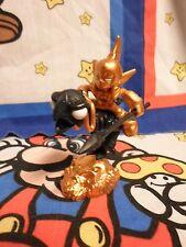 Skylanders Giants Fright Rider Variant Frito Lay Promo Bronze Halloween RARE