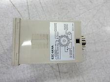 Omron E2C-AK4A Proximity Switch Amplifier (AC) 8501b