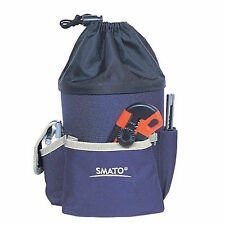 New Durable Electrician Tool Belt Pouch Pocket Bag SMT1003 for Small Tools Nails
