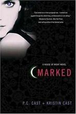 Marked (House of Night, Book 1) by PC Cast, Kristin Cast
