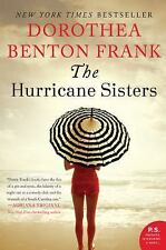 The Hurricane Sisters: A Novel-ExLibrary