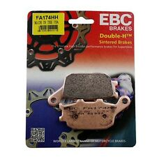 EBC FA174HH Double-H Sintered Motorcycle Brake pads