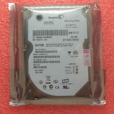 "Seagate PATA 80 GB PATA 5400RPM 2.5"" Hard Drive IDE HDD For laptop computers"