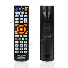 UNIVERSAL REPLACEMENT REMOTE CONTROL FOR VCD DVD SAT TV VCR LG SONY SAMSUNG SKY