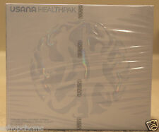 USANA HealthPak 56 Packets Of Vitamins & Minerals - Brand New Factory Sealed