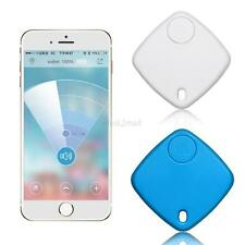 Various Phone Bluetooth Tracker Anti Lost Alarm Key GPS Locator Finder