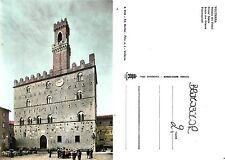 Volterra - Palazzo dei Priori - ANIMATA - BROMOCOLOR (E-L 081)