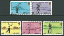 Jersey 2002 - Sports La Moye Glof Club Centenary Players - Sc 1024/8 MNH