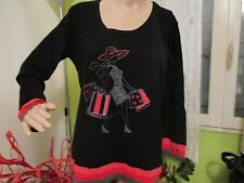 pull femme marque ARMAND THIERRY taille 3 excellent état