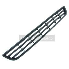 FRONT BUMPER LOWER BOTTOM CENTRE GRILLE PANEL TRIM VENT FORD FIESTA  2013 - 2016