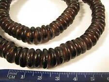 Pulverglasperlen Spacer 11mm Krobo Ghana Recycling Powder Glass Beads M Afrozip