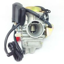 PERFORMANCE CARBURETOR  MANCO HELIX CARBIDE ZIRCON 150 150CC GO KART CARB