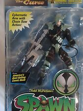 "MCFARLANE TOYS Spawn Shadowhawk 6"" Action Figure"