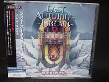 LAST AUTUMN'S DREAM In Disguise + 1 JAPAN CD Lover Under Cover Treat Talisman