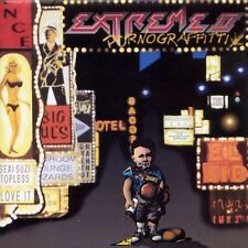 Extreme II PORNOGRAFFITTI 2nd Album 180g NEW SEALED Music On Vinyl LP