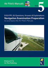 Air Pilot's Manual Q&A Vol 5 Navigation  *LATEST EDITION*