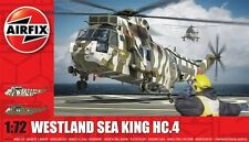 Airfix 1/72 Westland Sea King HC.4 # 04056
