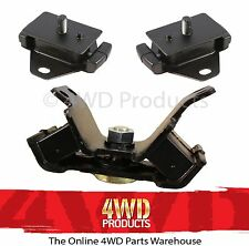 Engine & Gearbox Mount SET - Hilux LN167 LN172 3.0 5L 5L-E (97-05)