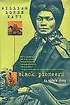 Black Pioneers: An Untold Story-ExLibrary