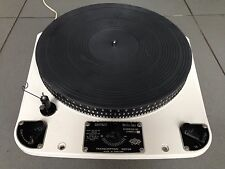 Garrard 301 idler drive turntable in fabulous original condition