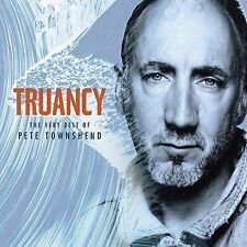 PETE TOWNSHEND - TRUANCY...THE BEST OF CD ALBUM (June 29th 2015)