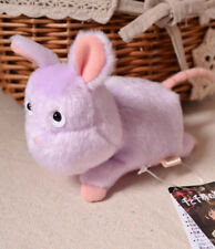 Studio Ghibli Spirited Away Bounezumi Mouse Funwari Soft Plush Doll New