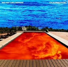 "RED HOT CHILI PEPPERS ""CALIFORNICATION"" CD NEU"
