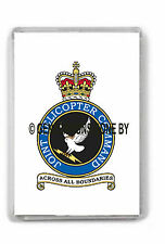 JOINT HELICOPTER COMMAND FRIDGE MAGNET