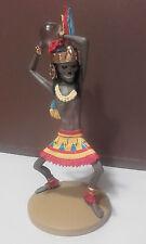 Statuette en résine Rascar Capac 14,3 cm MOULINSART