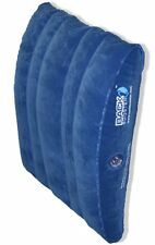 NEW - Back Booster, Inflatable Lumbar Support Cushion 1001, FREE SHIPPING