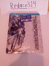 Transformers Revenge of the Fallen Blu-Ray Steelbook, Future Shop Factory Sealed