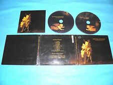 James Yorkston - Just Beyond The River + Fearsome Fairytale Lovers LIMITED 2xCD