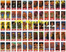 NEW GARBAGE PAIL KIDS SERIES 1 COMPLETE USA GUM SET