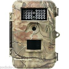 CAMARA DE VIGILANCIA BUSHNELL HD TRAIL CAMERA  VIDEO AUDIO FOTO CON MODO NOCHE