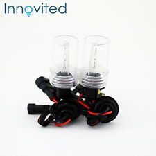 2Pcs 35W 55W Xenon HID Kit 's Replacement Light Bulbs 9006 (HB3) 6000K White