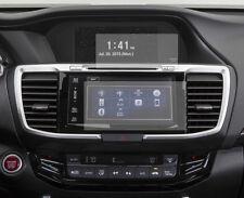 """Anti Glare Screen Protector (2x) 2014 2015 2016 Honda Odyssey 7"""" and 8"""" I-MID"""