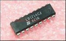 SILICONI LD121ACJ DIP-18 From old datasheet system IC