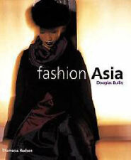 Fashion Asia By Douglas Bullis