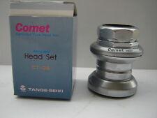 TANGE SEIKI COMET CT-36 STEEL HEADSET - NOS - NIB