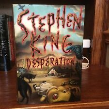 Desperation.  Stephen King   1st HC   Viking 1996   Fine Unread