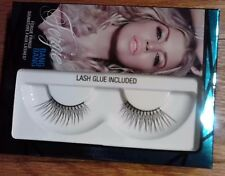 WET N WILD FERGIE Fringe Signature Faux Fake Eye Lashes BANG BANG Reuseable