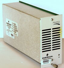Emerson PS232-1 DC to DC Converter 400W 48VDC to 12VDC