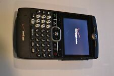 Motorola Q Verizon  QWERTY Bluetooth Camera MP3  Windows Good, w/silver back