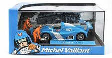 Michel Vaillant 1:43 LM04 Pour David - #46