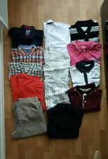 Gros lot de vêtements homme TL