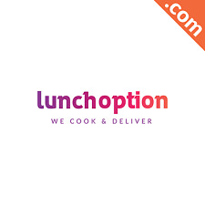 NO RESERVE: LunchOption.com 2 WORD Quality Business Domain Name for Sale