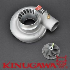 "Kinugawa 3"" Anti-Surge Compressor Housing & Wheel MHI TD05H TD06 16G"
