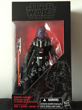 Star Wars Black Series 6 inch DARTH VADER Emperor's Wrath exclusive figure RARE