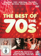 The Best of the 70s (RARE DVD)