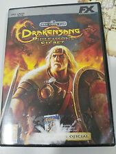DRAKENSANG PHILEASSON´S SECRET THE DARK EYE JUEGO PARA PC DVD-ROM EN ESPAÑOL